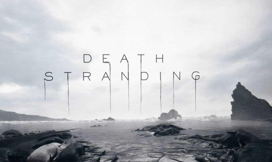 Death Stranding: ecco la data di uscita e le edizioni preordinabili!