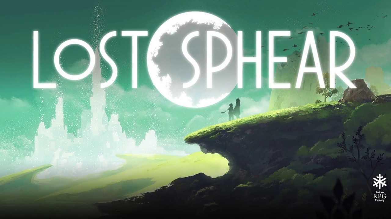 Recensione Lost Sphear, un RPG pieno di nostalgia