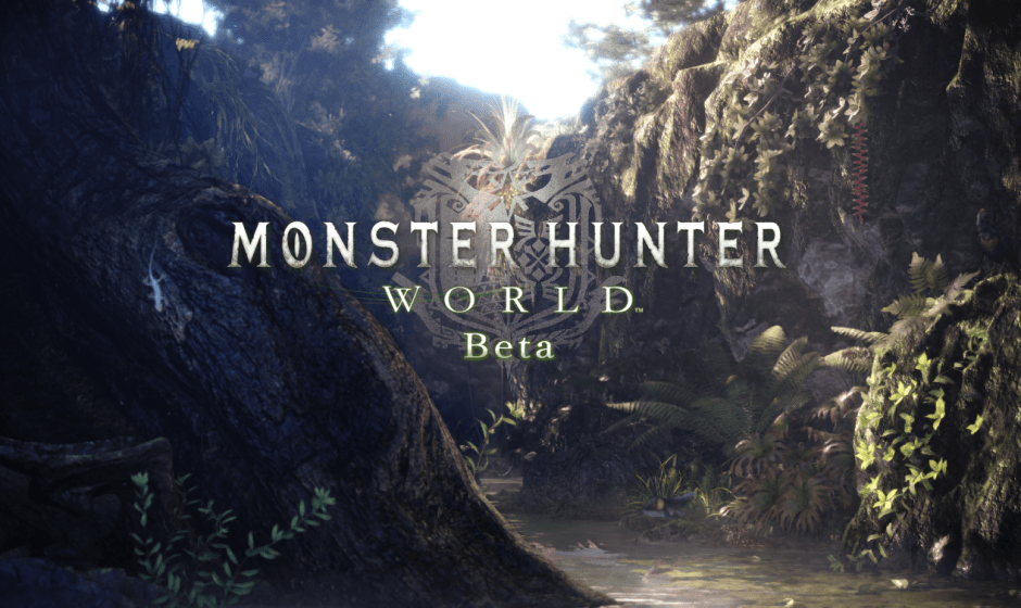 Monster Hunter World: analizziamo la beta | Anteprima