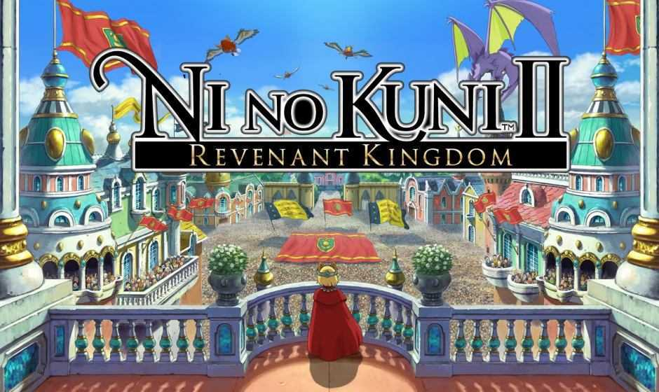Ni No Kuni 2: in arrivo su Nintendo Switch?