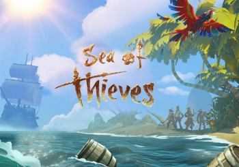 Sea of Thieves: pubblicate le immagini dei primi prototipi