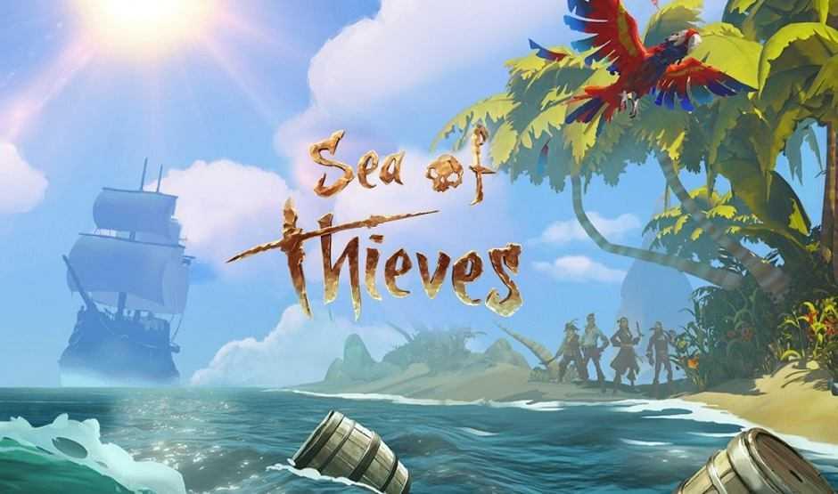 Sea of Thieves: tutte le novità della Season 4