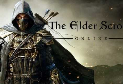 The Elder Scrolls Online: Elsweyr disponibile