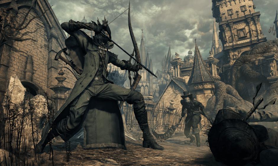 Da Dark Souls a Nioh: costruire un souls-like | LIFEinGAMES