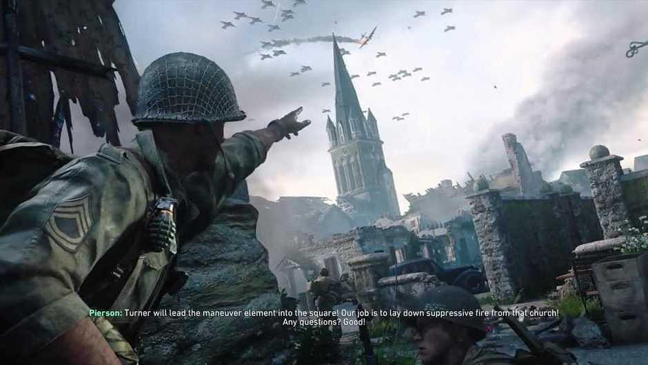 Call of Duty 2021: il nuovo gioco sarà ambientato durante le Seconda Guerra Mondiale?