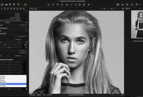 Capture One Pro Styles: Black & White Styles | Recensione