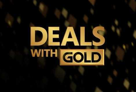Deals with Gold: i titoli dal 5 all'11 Marzo 2019