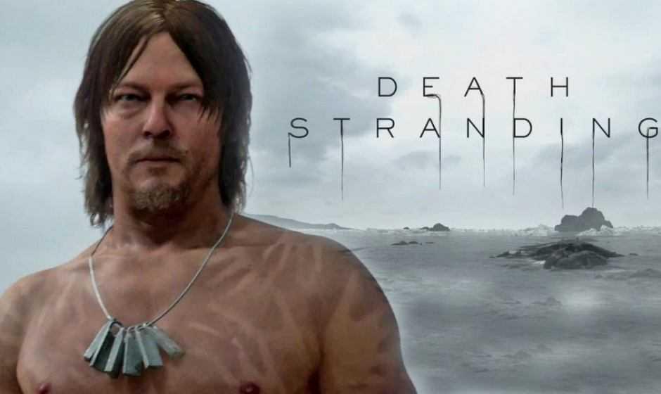 Death Stranding: Kojima è al lavoro su un nuovo trailer?