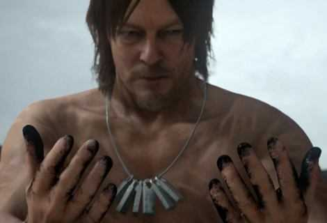 "Death Stranding: pubblicato il teaser trailer ""Create the Rope"""