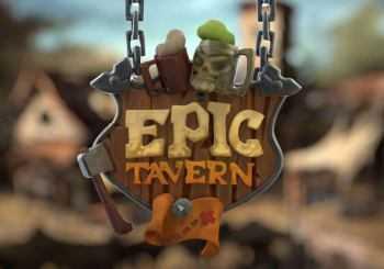 Epic Tavern: cosa fanno gli eroi quando non sono nei dungeon?   Recensione