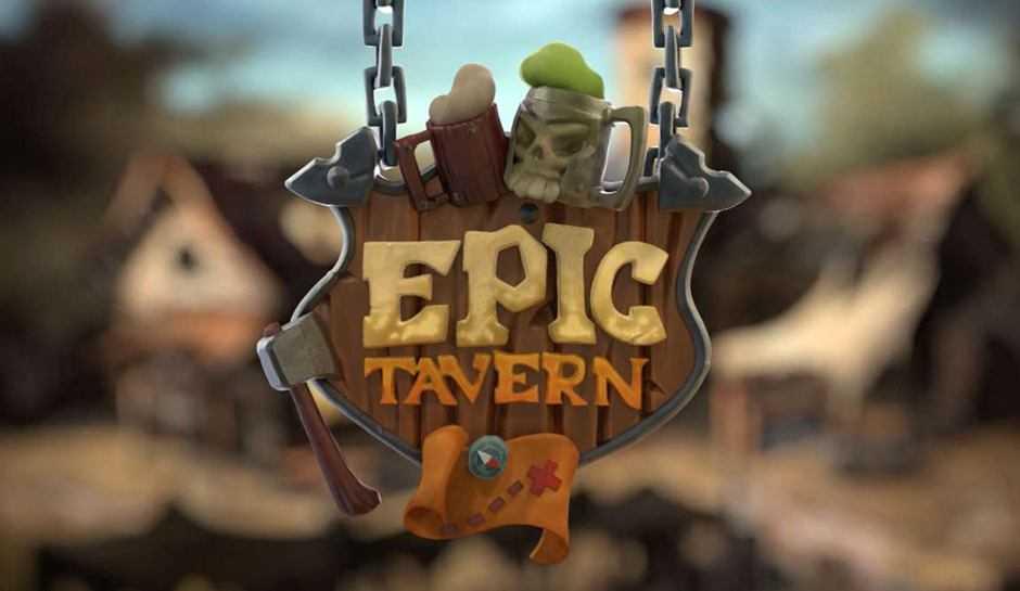 Epic Tavern: cosa fanno gli eroi quando non sono nei dungeon? | Recensione