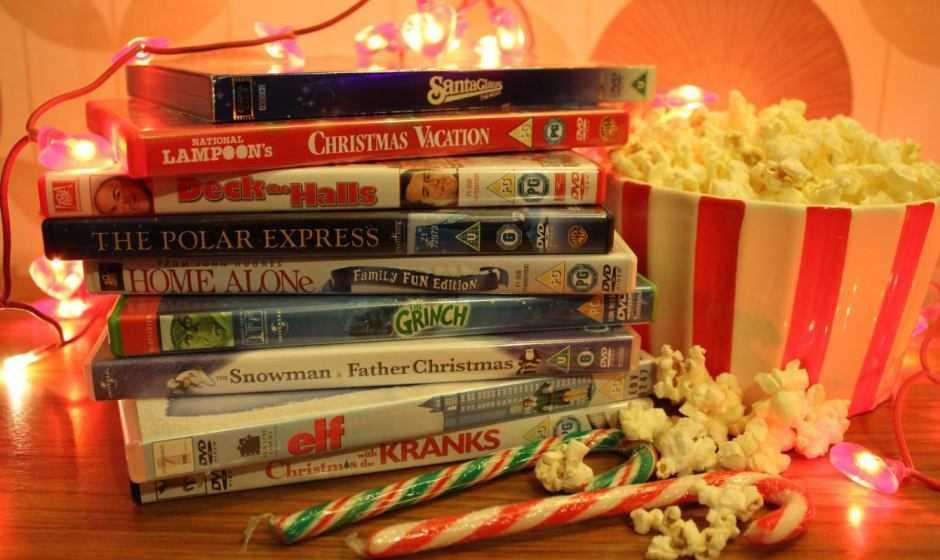 I 5 migliori film da vedere a Natale | Top 5