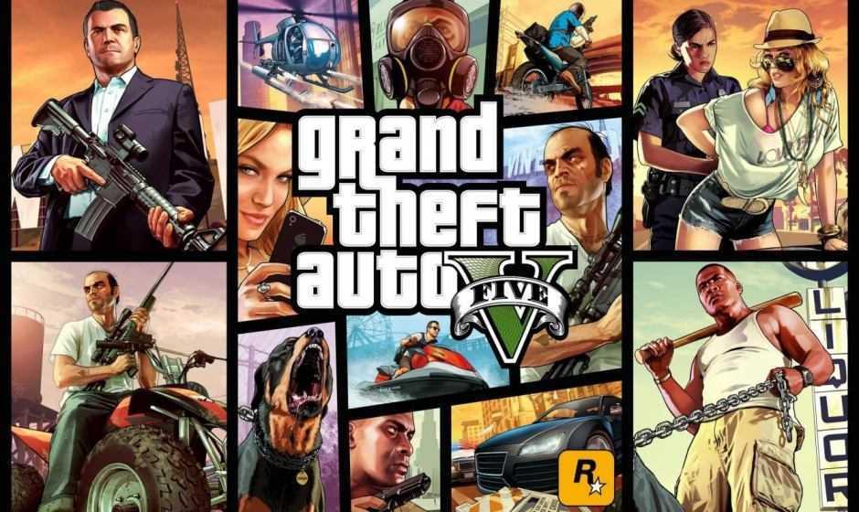 GTA 5 sbarcherà sulle console Next Gen