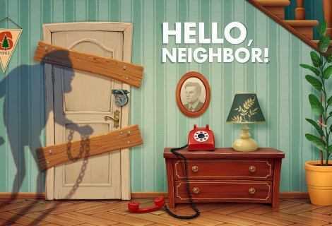 Recensione Hello Neighbor: state alla larga dal vicino!