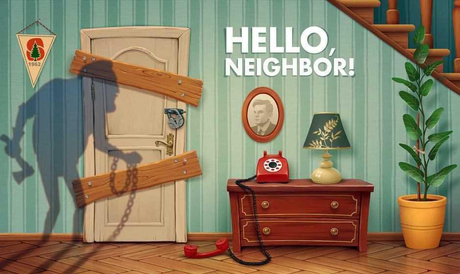Hello Neighbor: state alla larga dal vicino! | Recensione