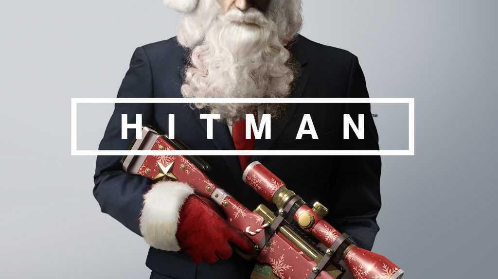 HITMAN 2: nuovi contenuti per il periodo di Natale