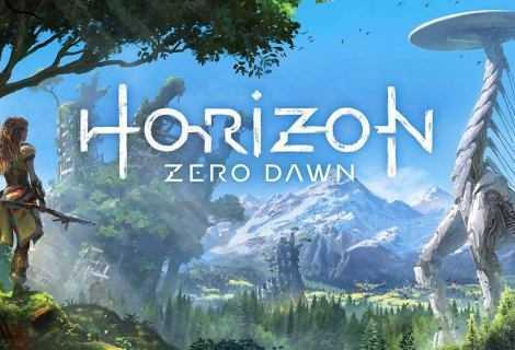 Horizon Zero Dawn PC: la patch 1.02 risolve alcuni problemi