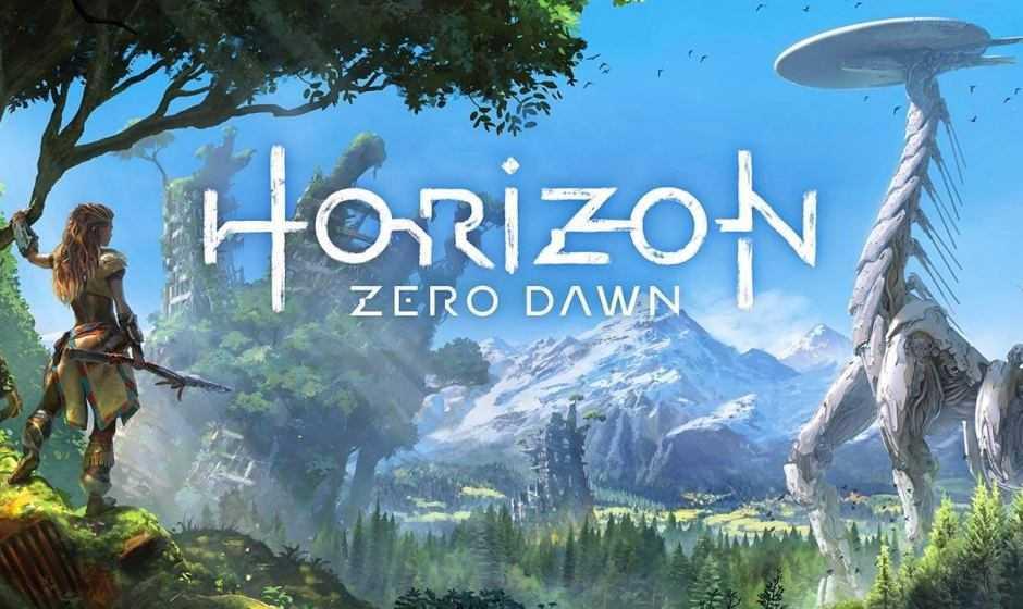 Horizon: Zero Dawn vende 10 milioni di copie a due anni dal lancio