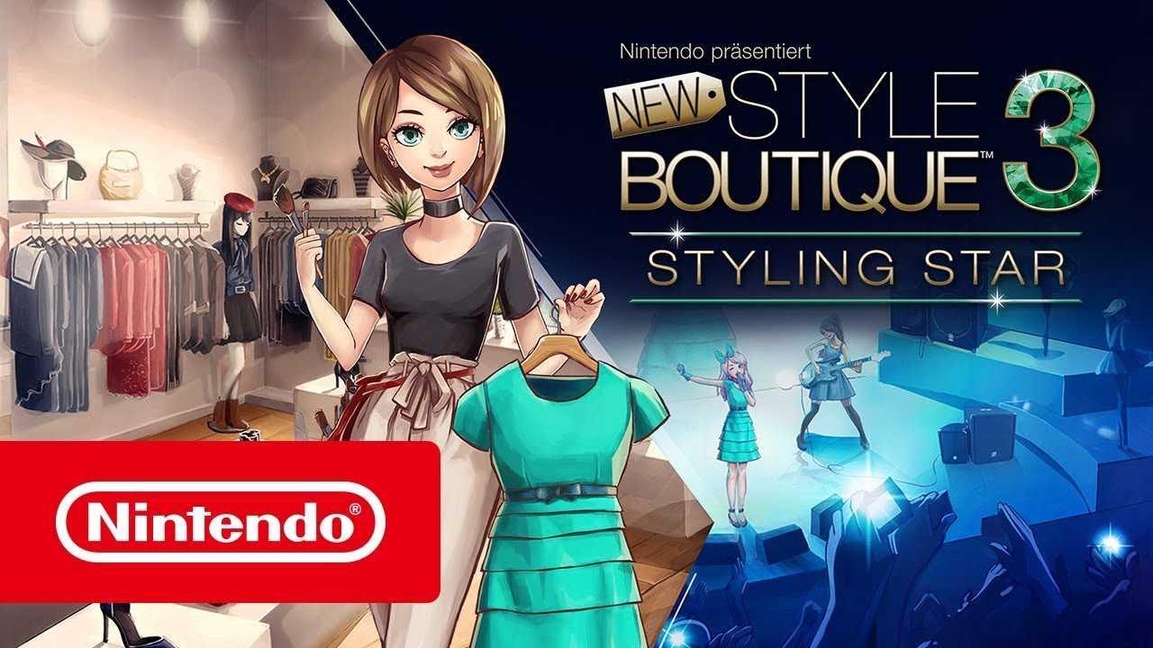 New Style Boutique 3: crea lo stile delle Star | Recensione