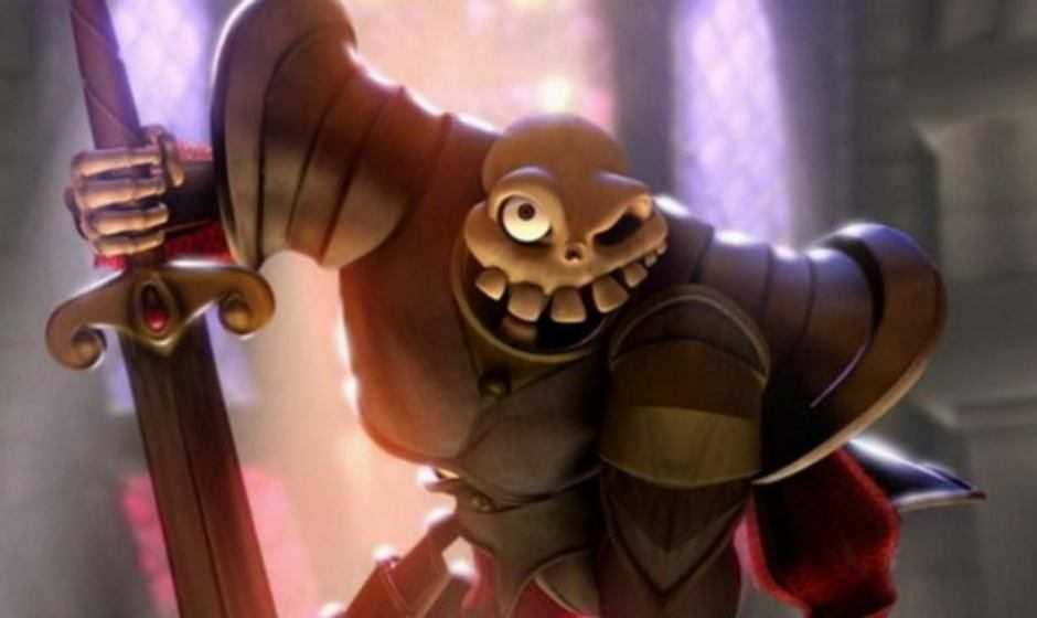 MediEvil Remastered annunciato alla PlayStation Experience