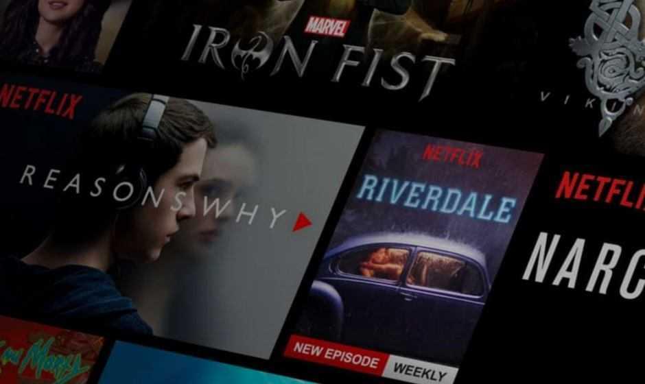 Migliori serie tv da guardare su Netflix [Aprile 2018]