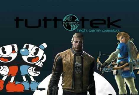 Gli 11 migliori videogiochi del 2017 secondo la redazione