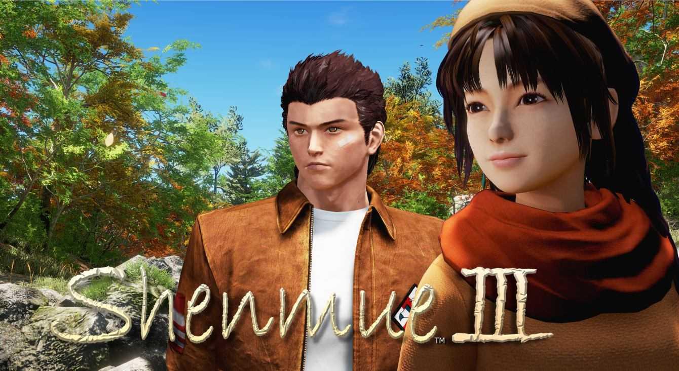 Shenmue III: Yu Suzuki sarà presente al Gamescom 2019