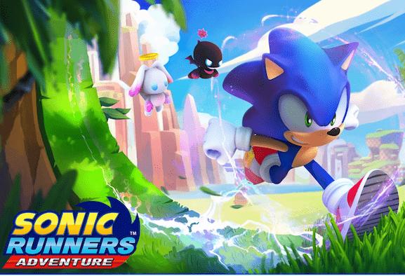 Recensione Sonic Runners Adventure: veloce e divertente