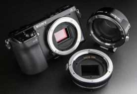 Sony A5 / A6: una mirrorless Full Frame entry level?