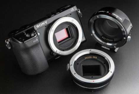 Sony E-mount: Migliori adattatori Canon | Luglio 2020