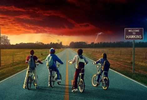 Stranger Things 3: tutto sarà ancora più strano