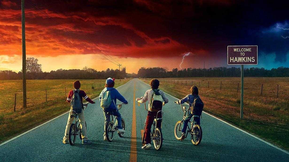 Stranger Things 3: nuovo trailer da Netflix
