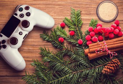 I migliori momenti natalizi nei videogiochi