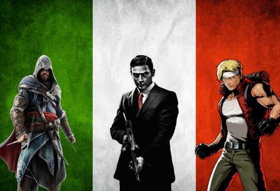 I migliori personaggi italiani nei videogiochi | Top5