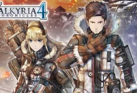 Recensione Valkyria Chronicles 4, la guerra è una cosa seria