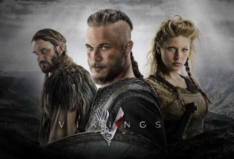 Recensione Vikings 6B, l'eredità di Ragnar