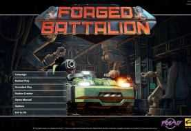 Forged Battalion: RTS in early access | Anteprima