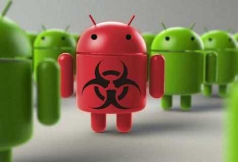 Android e pericoli: quali sono le minacce per il proprio telefono