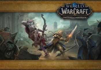 Battle for Azeroth: l'espansione sarà disponibile questa estate