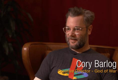 Cory Barlog, l'accessibilità non sarà un compromesso