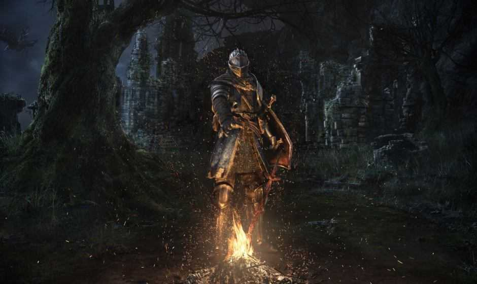 Dark Souls Remastered per Nintendo Switch è stato rimandato all'estate