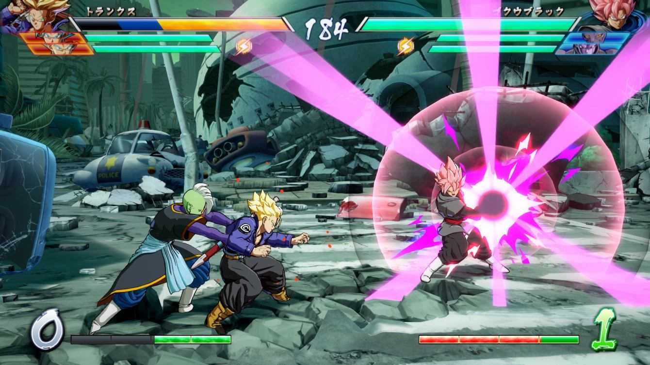 Recensione Dragon Ball FighterZ, il miglior picchiaduro della serie