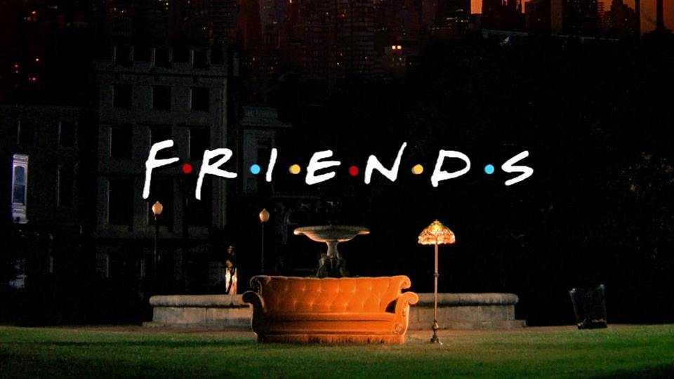 Friends: le riprese della reunion per HBO Max alla fine dell'estate