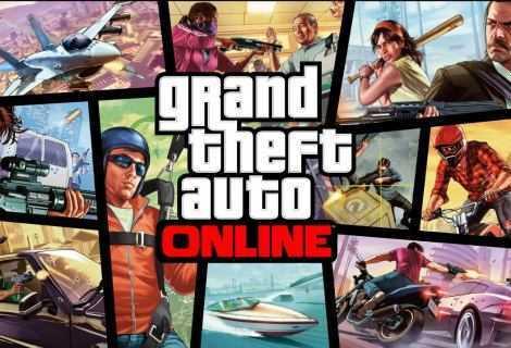 GTA Online: la data d'uscita di Diamond Resort & Casino