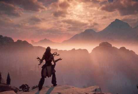 PS5: in Horizon Zero Dawn e Killzone Shadow Fall si potranno trasferire i salvataggi da PS4