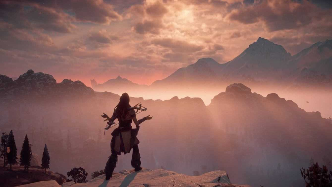 Horizon: Zero Dawn sarà disponibile sul PS Now da Gennaio 2020