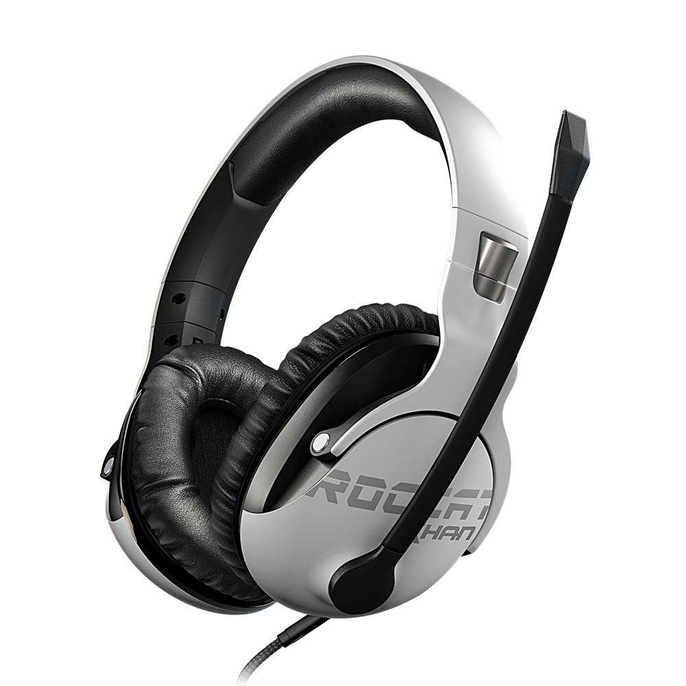 Recensione Roccat Khan Pro: le prime cuffie gaming Hi-Res Audio
