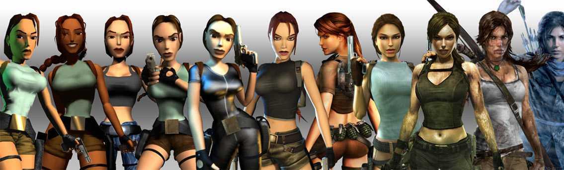 Fortnite: skin di Lara Croft di Tomb Raider in arrivo?