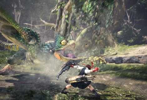 Monster Hunter Generations Ultimate, la caccia ricomincia su Nintendo Switch | Recensione