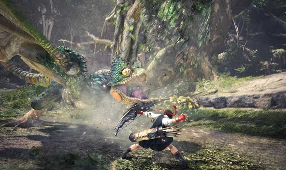 Recensione Monster Hunter Generations Ultimate, la caccia ricomincia su Nintendo Switch